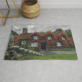 Autumn Cottage Rug