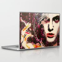 keep calm Laptop & iPad Skins featuring Keep Calm by AsyaCreativeArt