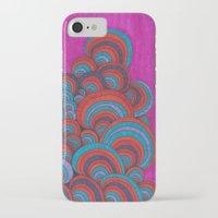 dr seuss iPhone & iPod Cases featuring Dr. Seuss 5 by Sarah J Bierman