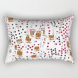 Suits You Rectangular Pillow