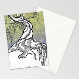 Ancient Life Stationery Cards
