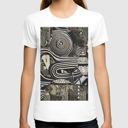Re-Wired T-shirt