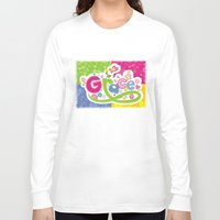 grace Long Sleeve T-shirts featuring Grace  by biblebox