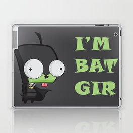 I'm BatGir Laptop & iPad Skin