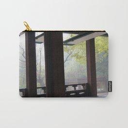 secret garden 16 Carry-All Pouch