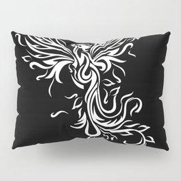 Rising Phoenix Pillow Sham