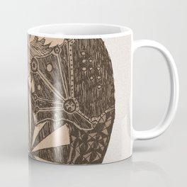 Pluto Coffee Mug