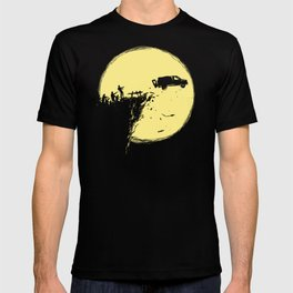 Zombie Invasion T-shirt