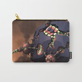 Unusual Happenings Carry-All Pouch