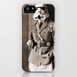 Douglas MacArthur, 1930 iPhone Case