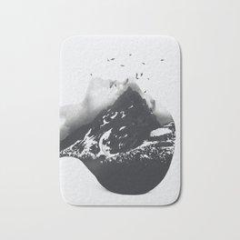 Mountain 46 Bath Mat