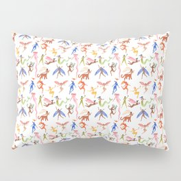 Goddess Jubilee Pillow Sham