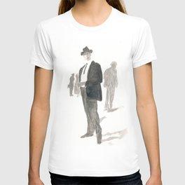 A Dapper Man T-shirt