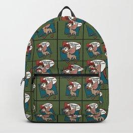 Torture Backpack