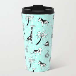 Safari Mint Travel Mug