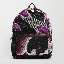 Wuthering Heights Backpack