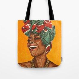 La Cubana Tote Bag