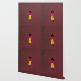 SSJ4 Saiyan Wallpaper
