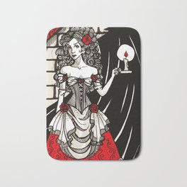 Christine Daae Bath Mat