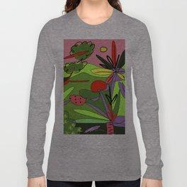 Selva #5 Long Sleeve T-shirt