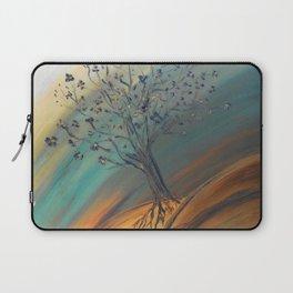 Roots Blazing Laptop Sleeve