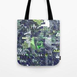 00002 Tote Bag