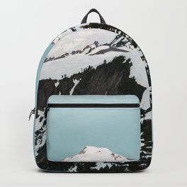 Turquoise Sky Mt. Baker Backpack