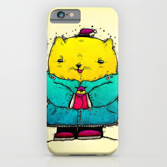 Hugs iPhone & iPod Case