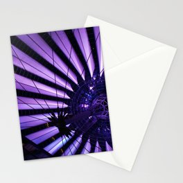 City Surrealism Stationery Cards