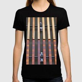 School Door T-shirt