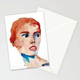 Stains 28 Stationery Cards