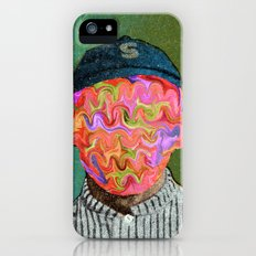 Ecstatic Slim Case iPhone SE