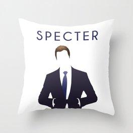 Specter Throw Pillow