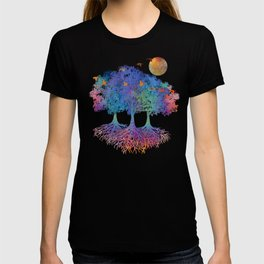 My Colorful Nature T-shirt
