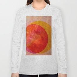 Taste of Citrus Long Sleeve T-shirt