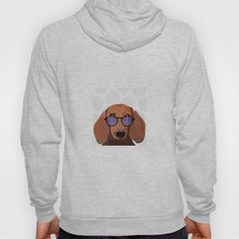 dachshund Hoody