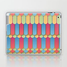 Abstract 18 Laptop & iPad Skin