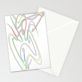 Contour Stationery Cards