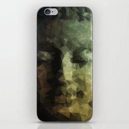 HUM iPhone Skin