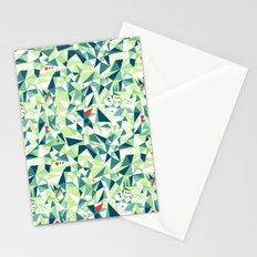 Moment Pattern Stationery Cards