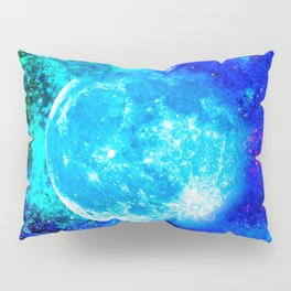 Moon #1 Pillow Sham