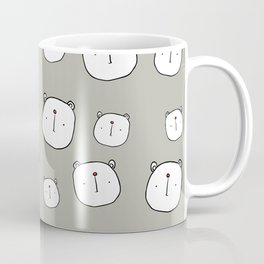 Misha Coffee Mug