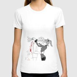 Lava Meduse T-shirt