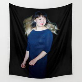 Soo Spinning Wall Tapestry