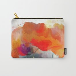 Poppies  2017 Carry-All Pouch