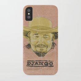 Calvin Candie iPhone Case