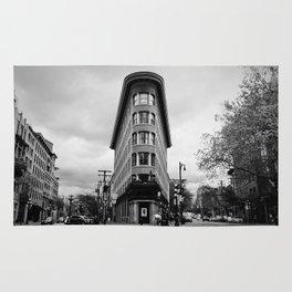 Hotel Europe Rug