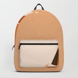 Sailboat Backpack