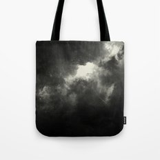 Hole In The Sky I Tote Bag