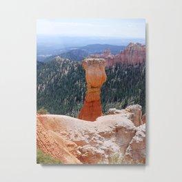 Bryce Canyon 2 Metal Print
